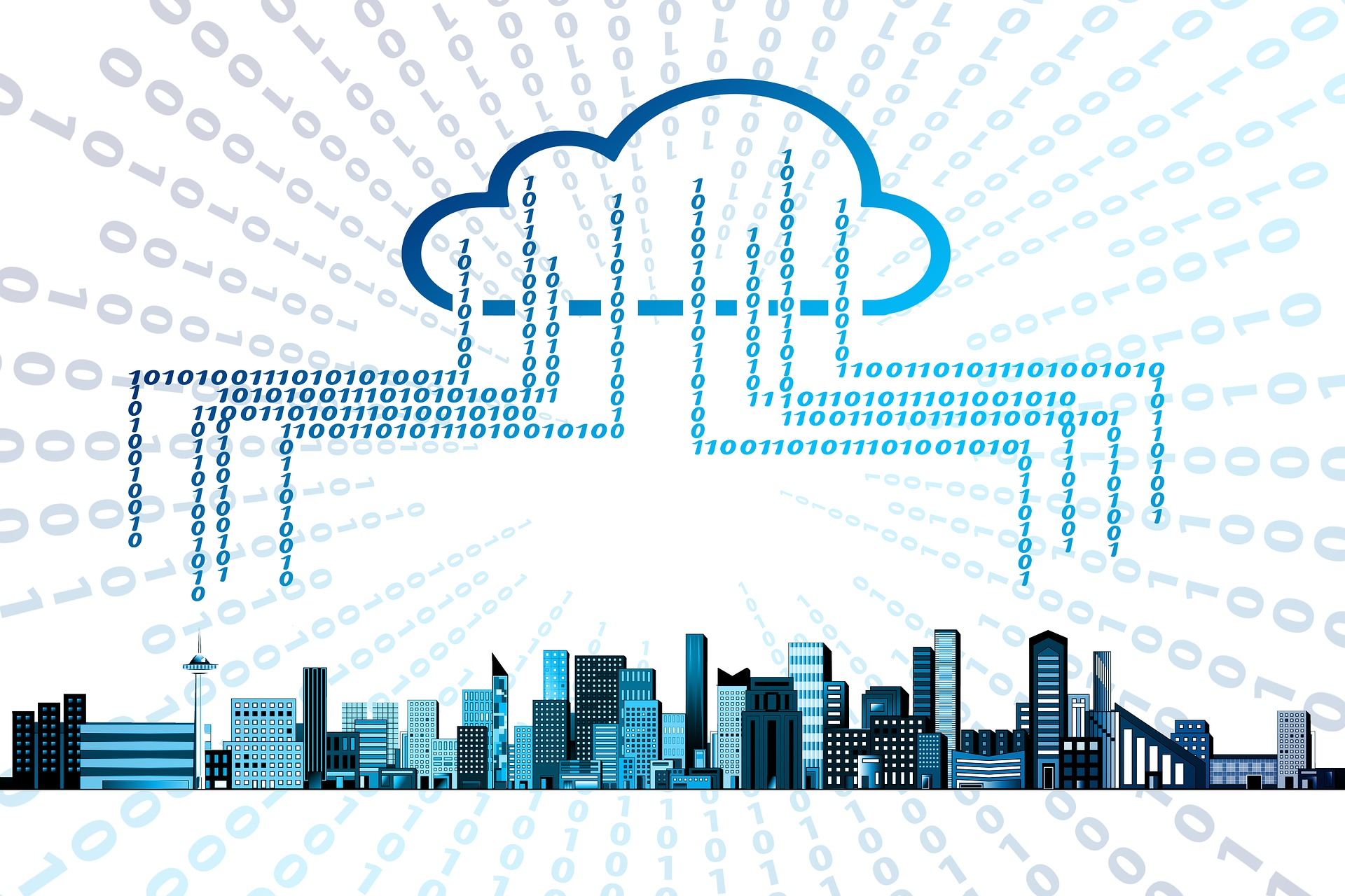 Benefits of Cloud Technology For Businesses